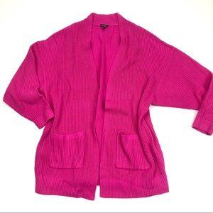 Express Knit Comfy Cardigan